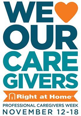 Professional Caregivers Week
