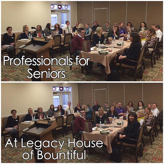 Professionals for Seniors