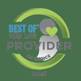 provider of choice logo