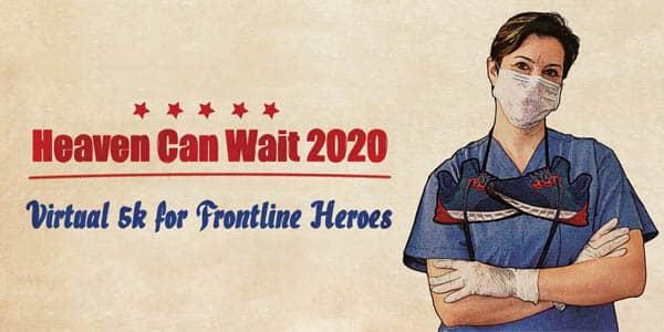 Heaven Can Wait 2020