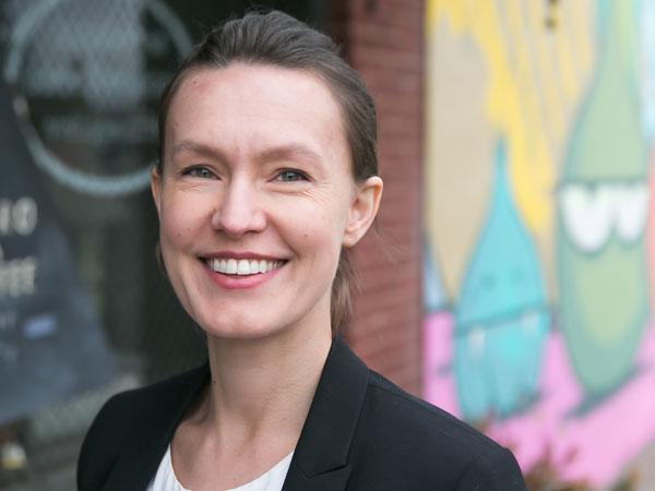 Belinda Grunewald