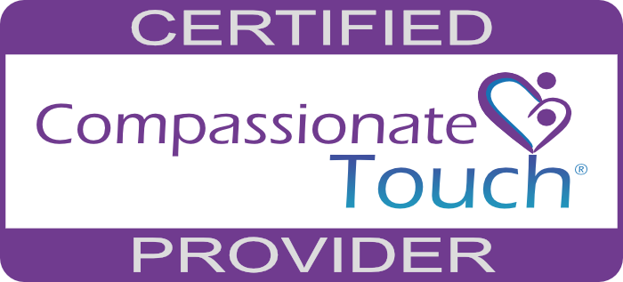 Compassionate Touch Certified