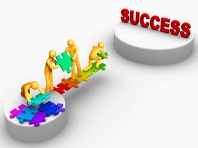 Puzzle Success