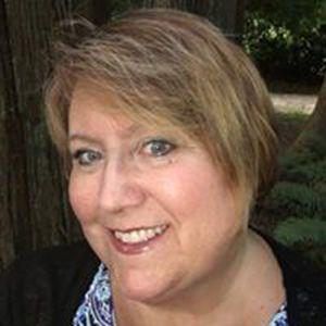 Suzanne Carson