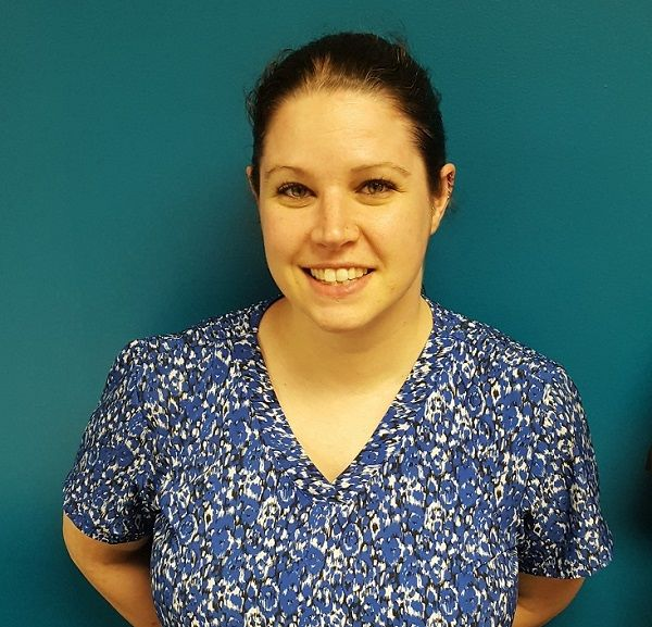 janessa registered nurse