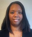Ayesha Boykin, Scheduling Coordinator