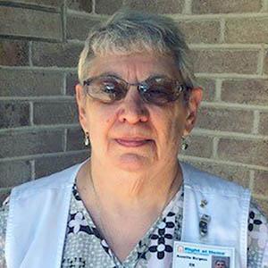 Annette Burgess RN