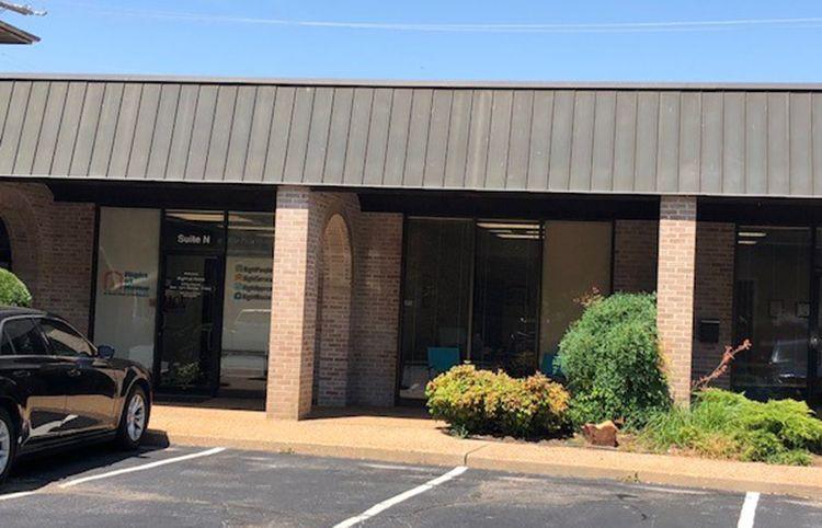 Northwest Oklahoma City Office