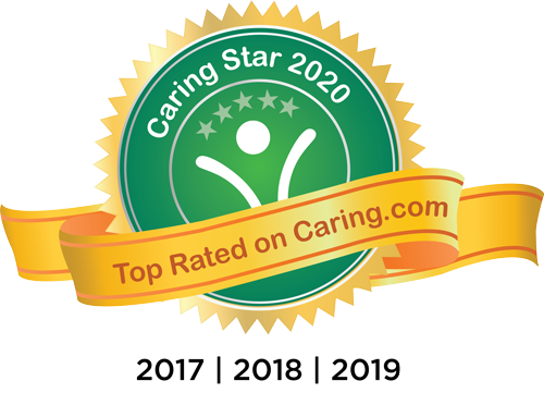Caring Star 2017, 2018, 2019, 2020