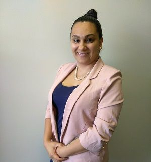 Grace Castro, Client Care Coordinator at Home Care Agency Right at Home East Atlanta in Covington, Georgia