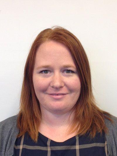 Amanda Trujillo, CNA, Operations Manager for Right at Home Marin