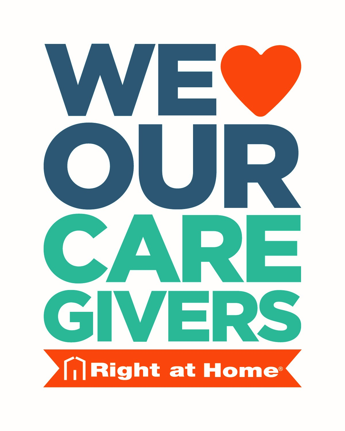 We Love Our Caregivers image