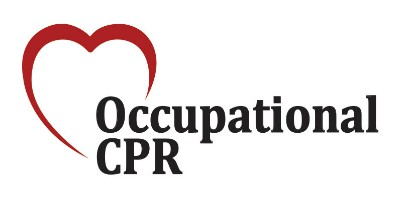 Occupational CPR logo