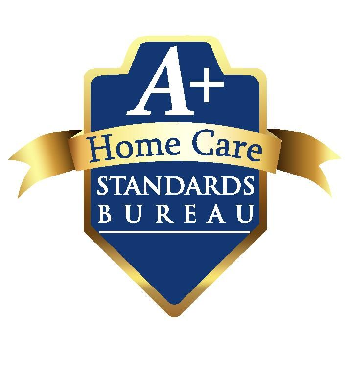 Home Care Standards Bureau A+ Rating