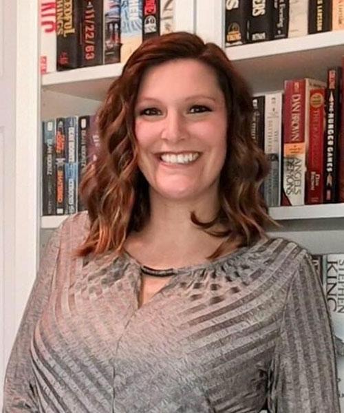 Kendall Beck
