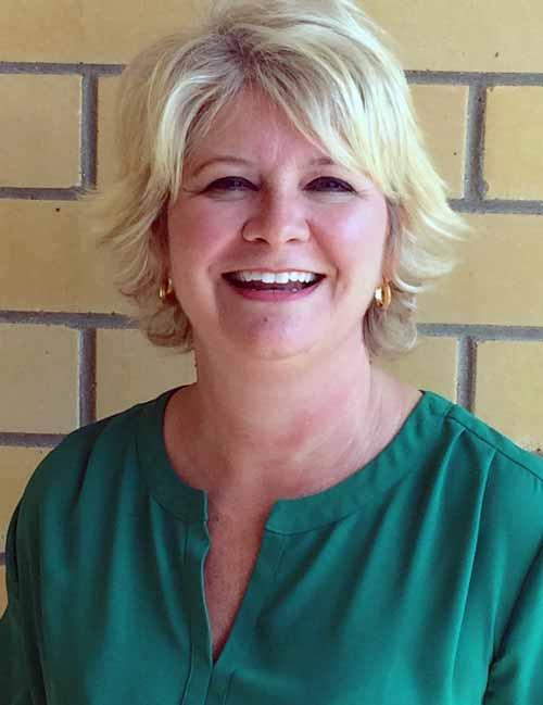 Kelly Borys