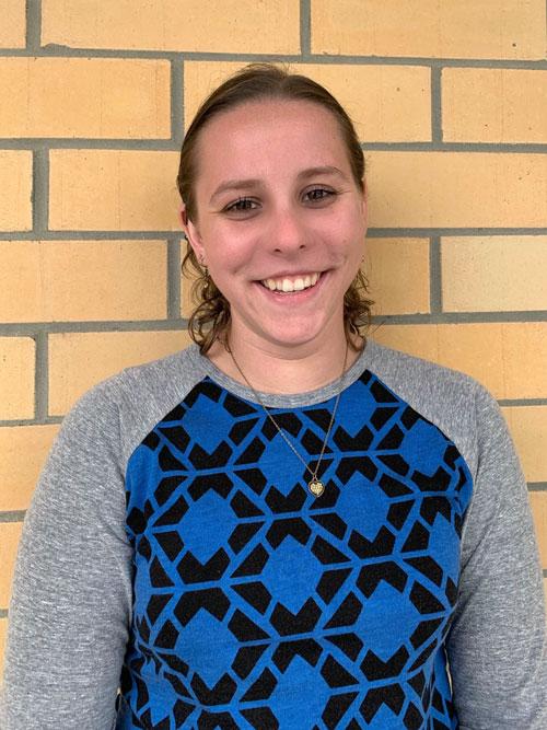 Kristin Wygocki
