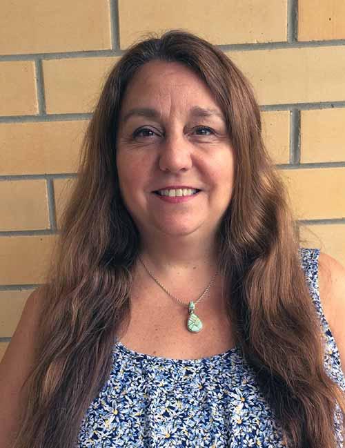 Lynn Wilde