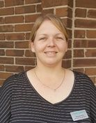 Tiffaney Perry , Scheduling Coordinator for Right at Home Upstate