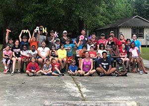 2019 Camp Group