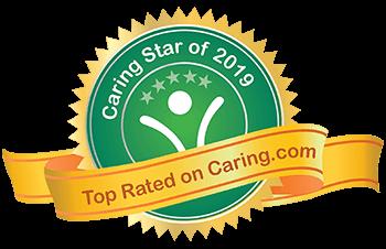 2019 Caring Star Award