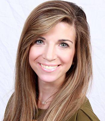 Amanda, Director of Marketing