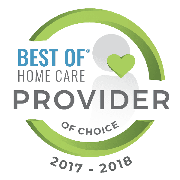 Home Care Pulse Provider of Choice