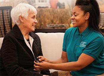 client caregiver