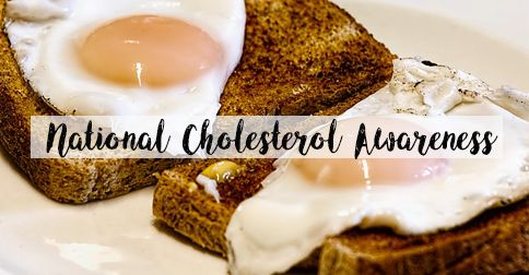 national cholesterol awareness