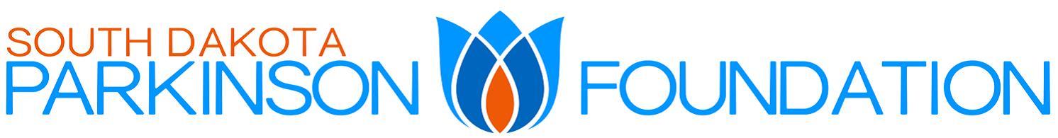 South Dakota Parkinson Foundation Logo