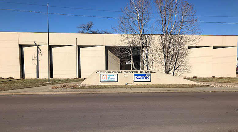 Right at Home Sioux Falls Office