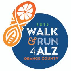 Walk4Alz 2019 logo