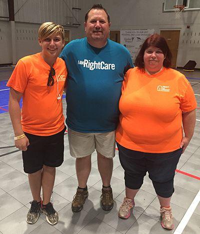 Alzheimer's Walk Texas in Smithville