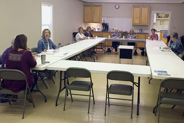 Senior Fall Prevention Seminar in Bryan