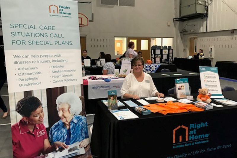 Smithville Health Fair