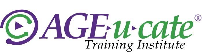 AGE-u-cate Logo