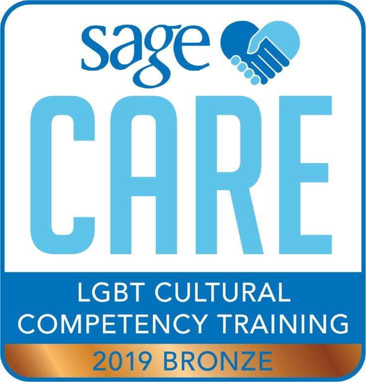 Sage Care 2019 Bronze