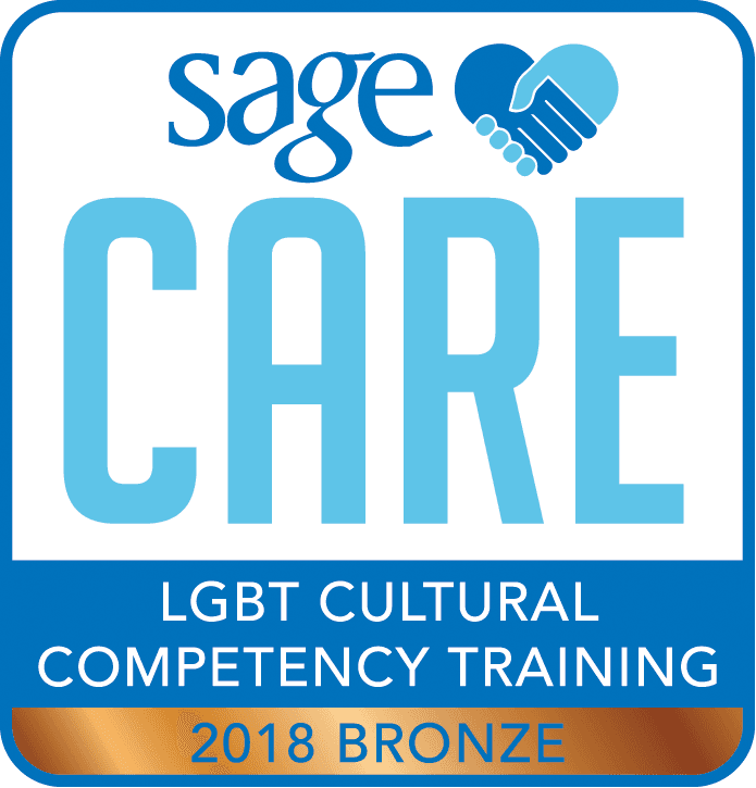 SAGE Care logo