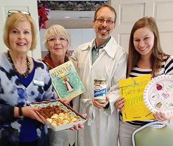 Passover with Jewish Clients