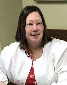 Client Care Coordinator - Mary Lou Barreto