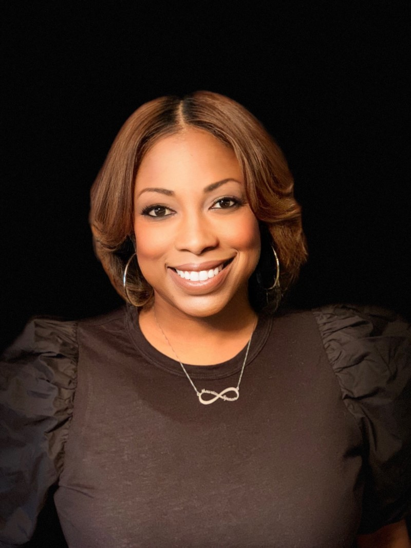 Right at Home Center City owner, Shawla Clark