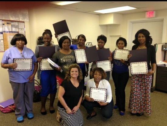 program certificates