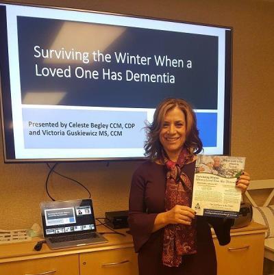 winter safety presentation