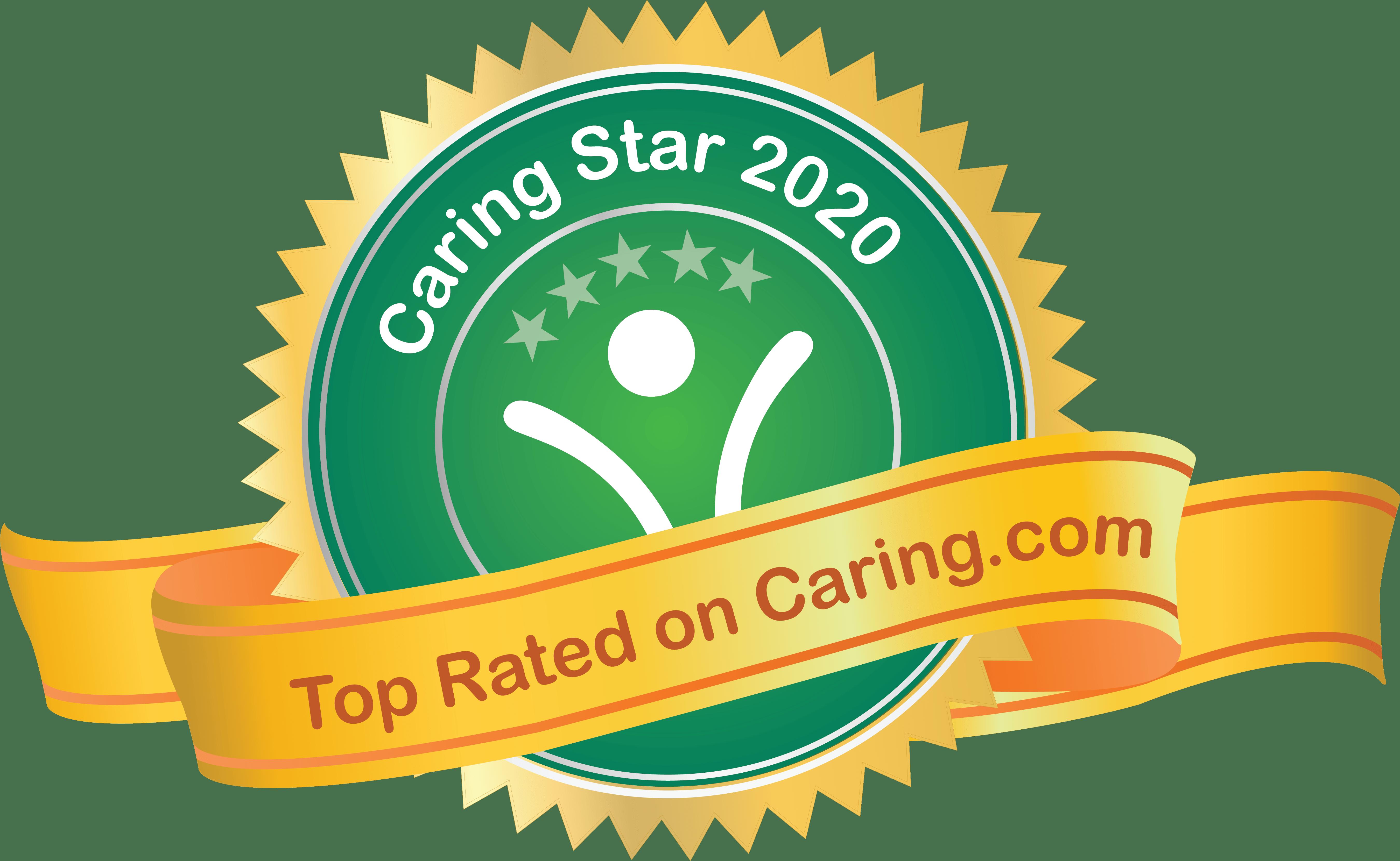 Caring Star 2020