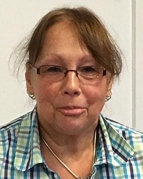 Dec 2018 Caregiver of the Month