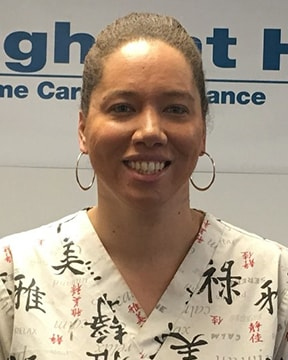 Jul 2017 Caregiver of the Month