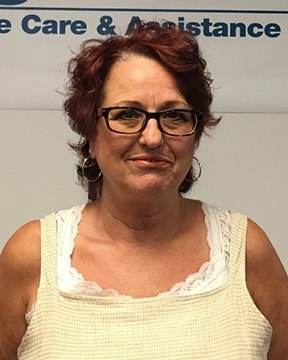 Jun 2017 Caregiver of the Month