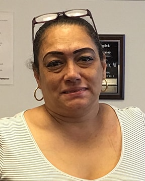 Jun 2018 Caregiver of the Month