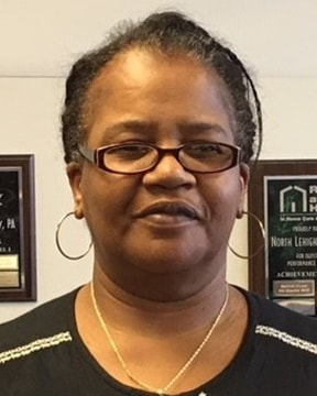 May 2018 Caregiver of the Month