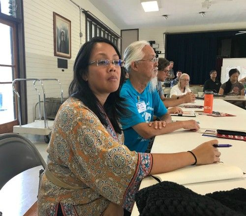July Kokua Council Meeting